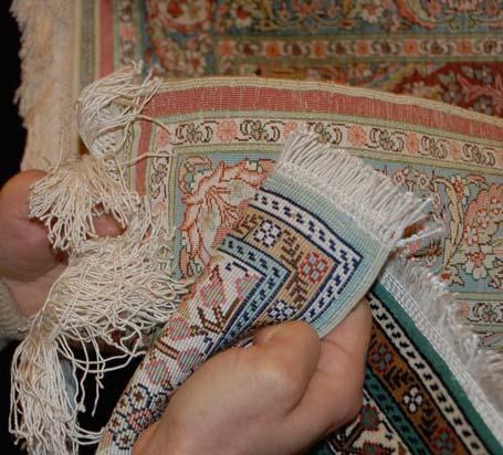 Services Faire Nettoyer Un Tapis D Orient Galerie Tapis Emir Lyon